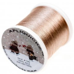 APLIQUICK SILK THREAD