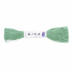 Olympus Sashiko Thread Green