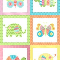 Bundle of Love - Aqua Baby 20984-63