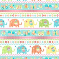 Bundle of Love - Aqua Baby 20985-63