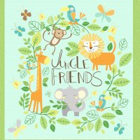 Jungle Friends 21791-63